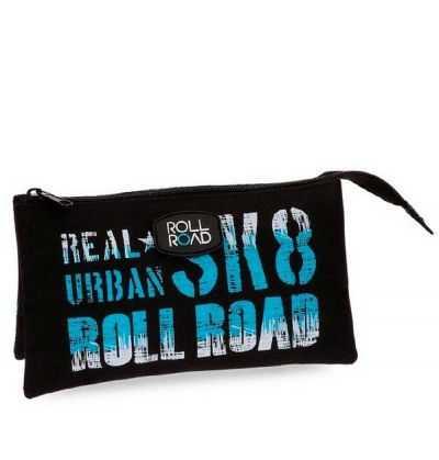 Comprar Portatodo 3 cremalleras Roll Road
