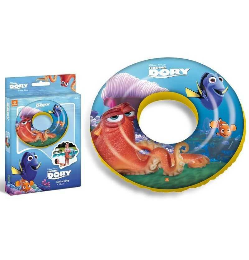 Comprar Flotador Hinchable Dory Nemo