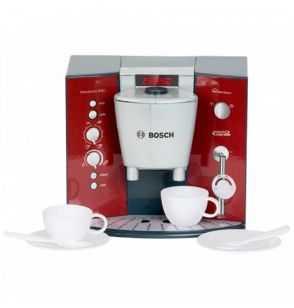 Comprar Cafetera Juguete Bosch Roja Klein Infantil
