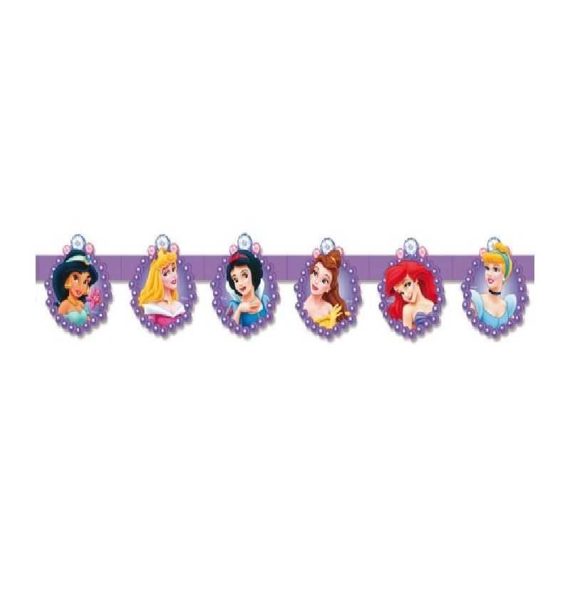 Comprar Guirnalda Princesas Disney