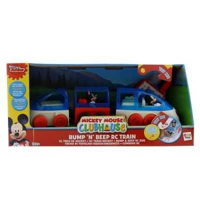 Comprar Tren Musical de Mickey Disney Radio Control