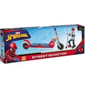 Comprar Patinete Spiderman Plegable - Mondo