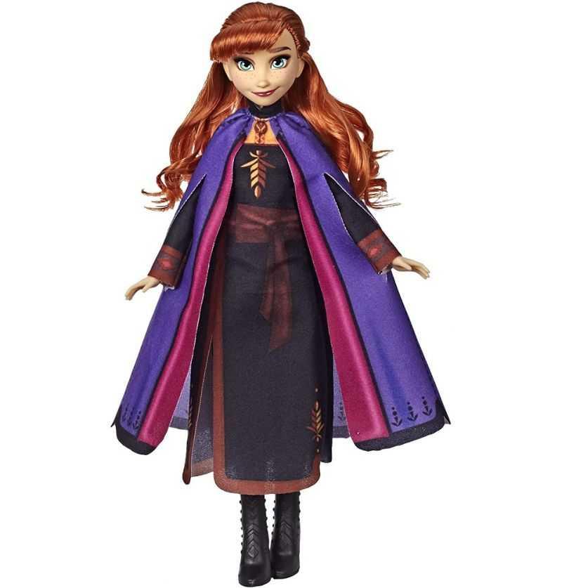 Comprar Muñeca Princesas Anna Disney Frozen