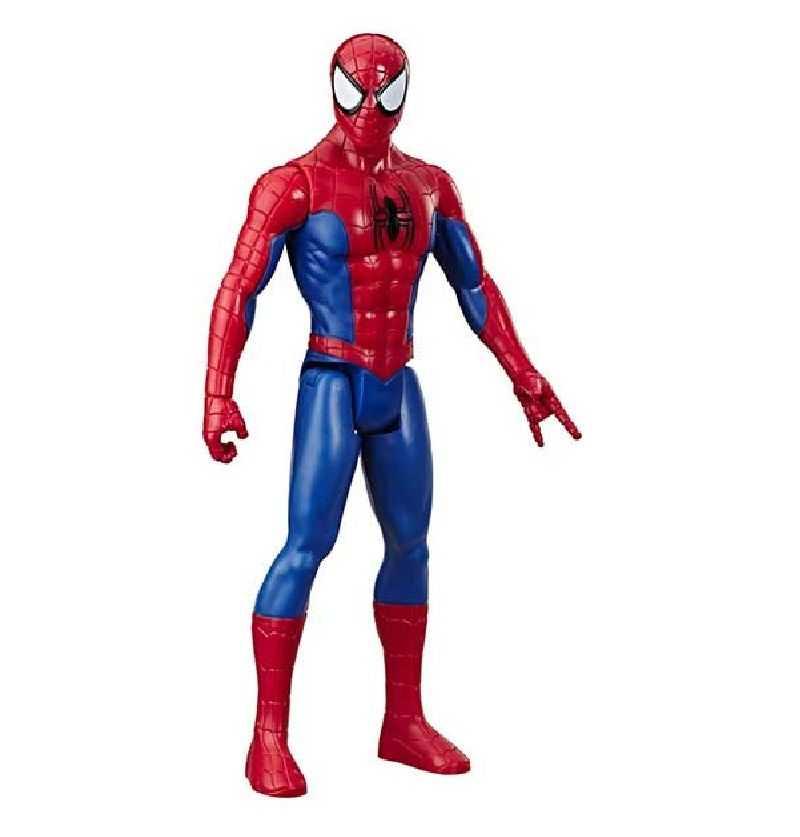 Comprar Figura Articulada Spiderman Titan Marvel