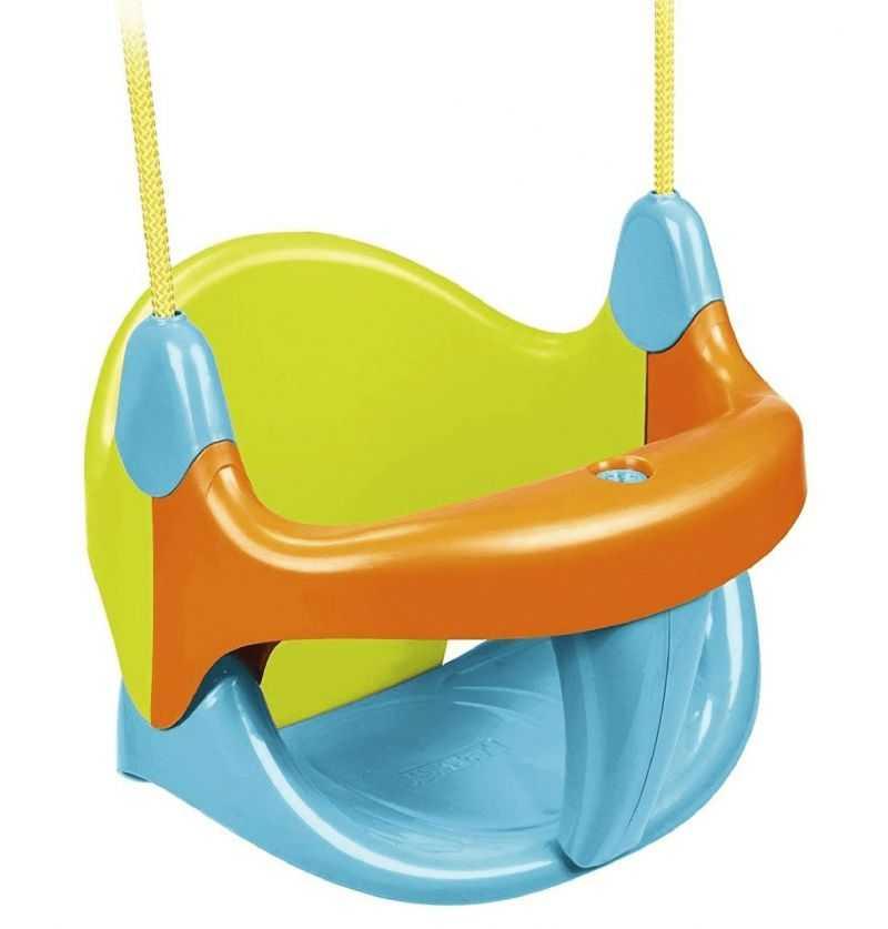 Comprar Columpio Silla Evolution Swing - Feber