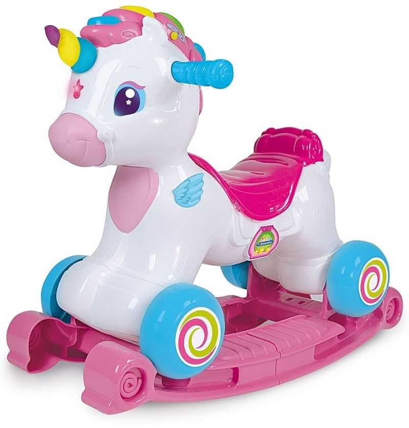 Comprar Balancin Unicornio