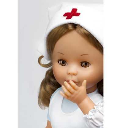 Comprar Nancy Colección Reedición Enfermera edición 2020