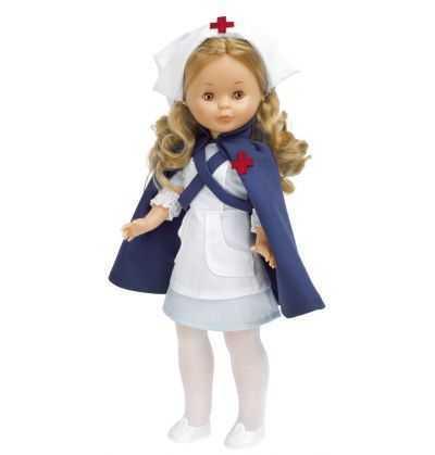 Comprar Nancy Colección Reedicción Enfermera