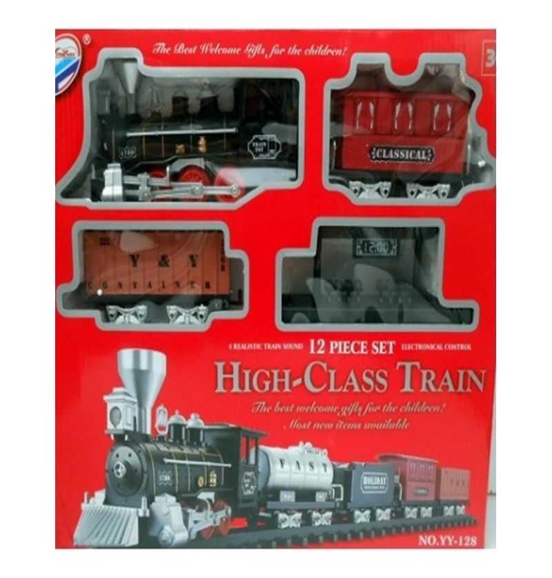 Comprar Tren Infantil Clasico