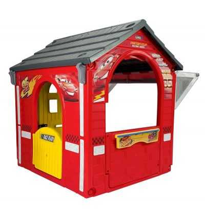 Comprar Casa Garaje Infantil Cars Rayo McQueen