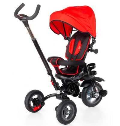 Comprar Triciclo Urban Trike Plegable Infantil Rojo