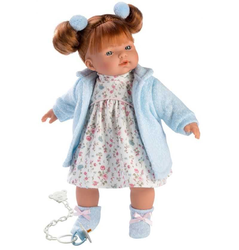 Comprar Muñeca Bebe Lea LLorona