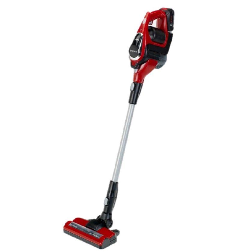 Comprar Aspirador Rojo Bosch unlimited Infantil