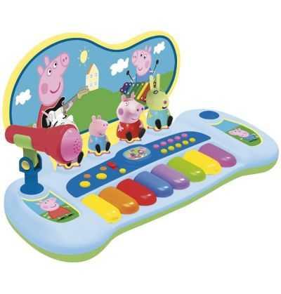 Comprar Órgano electrónico Peppa Pig