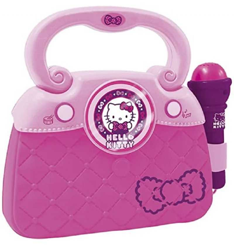 Comprar Bolso Hello Kitty con Micro