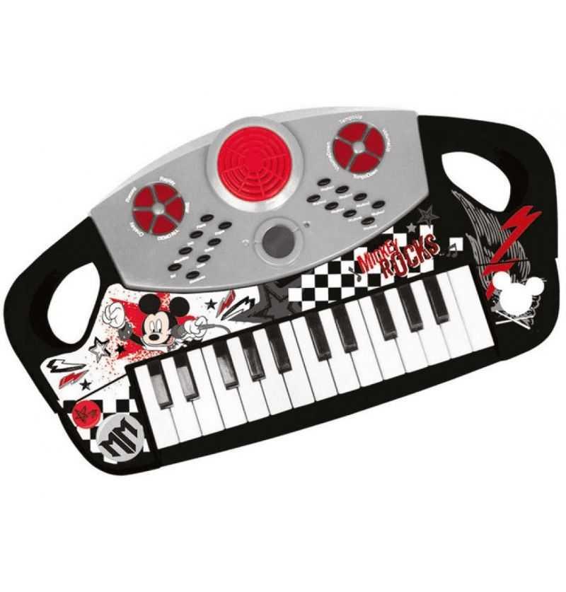Comprar Órgano Musical Electrónico de Mickey Disney