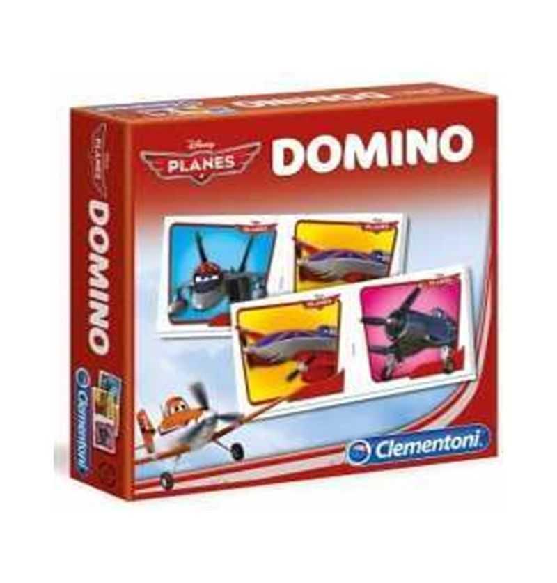 Comprar Domino Planes Disney