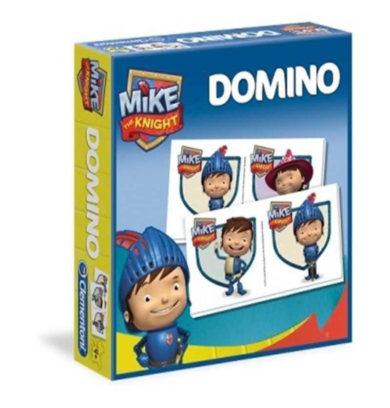Comprar Domino Mike el caballero
