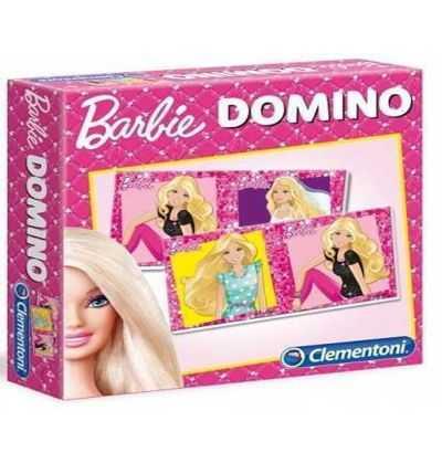 Comprar Juego Domino Barbie