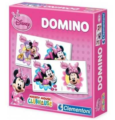 Comprar Juego educativo Domino de Minnie