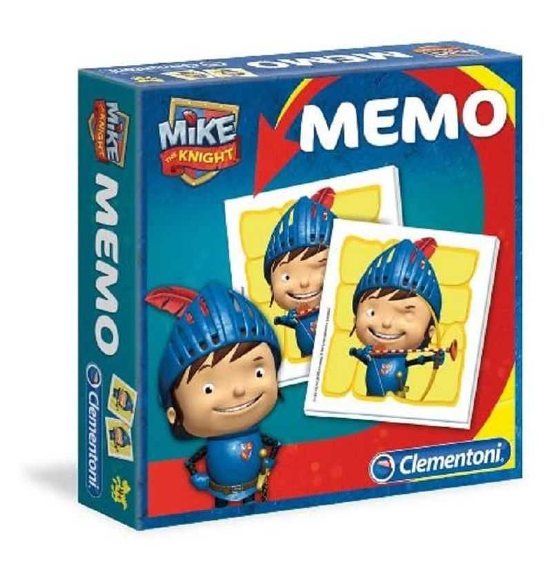 Comprar Memori Mike el Caballero