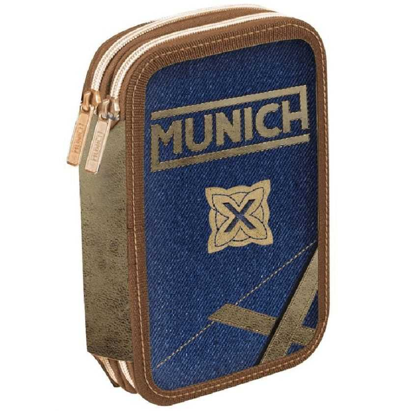 Comprar Plumier Escolar Munich Country