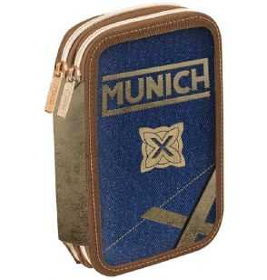Comprar Plumier Escolar Munich Country