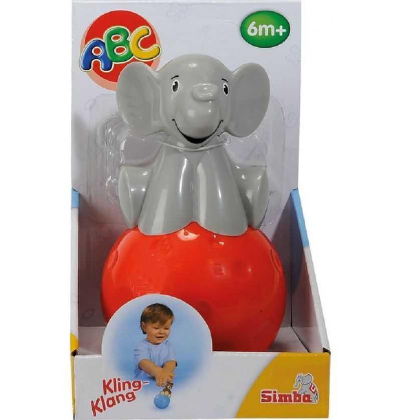 Comprar Tententieso animalitos Elefante con Sonidos
