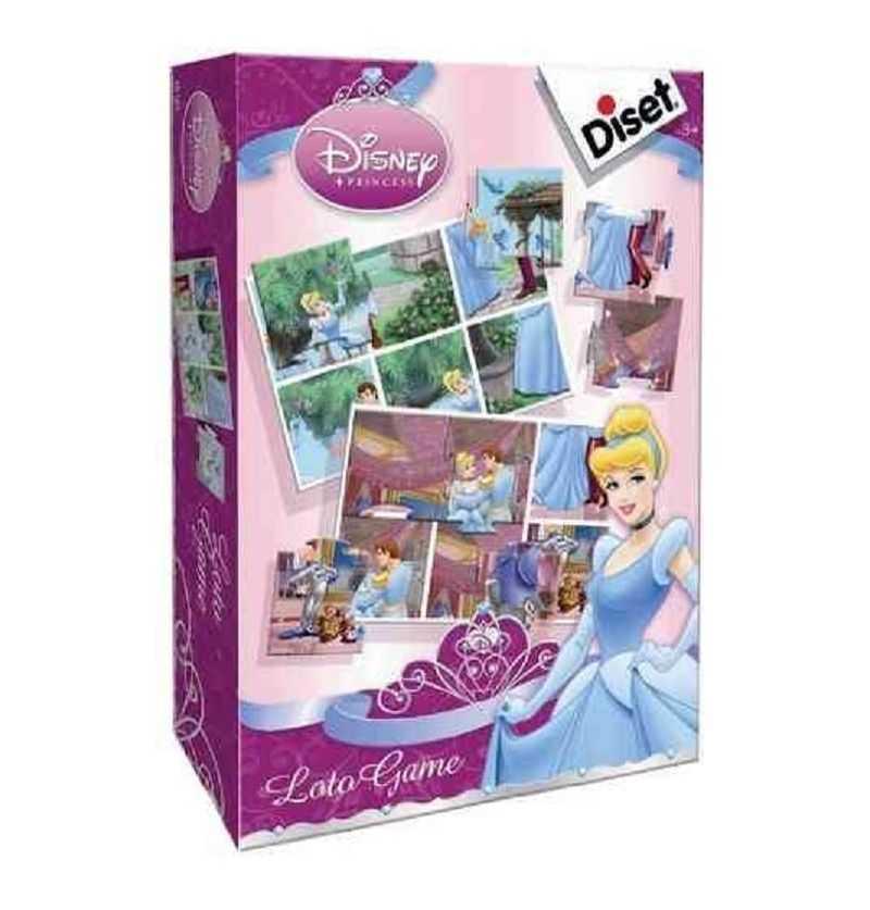Comprar Juego de Princesas Disney Cenicienta
