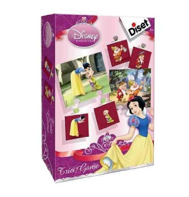 Comprar Juego de Princesas Disney Blancanieves