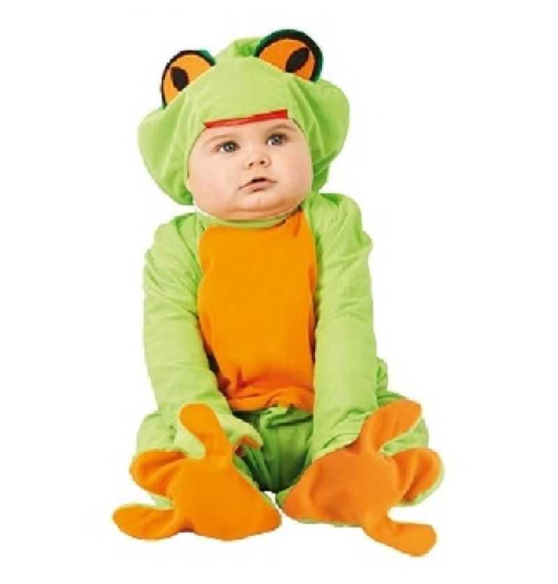 Comprar Disfraz Ranita baby