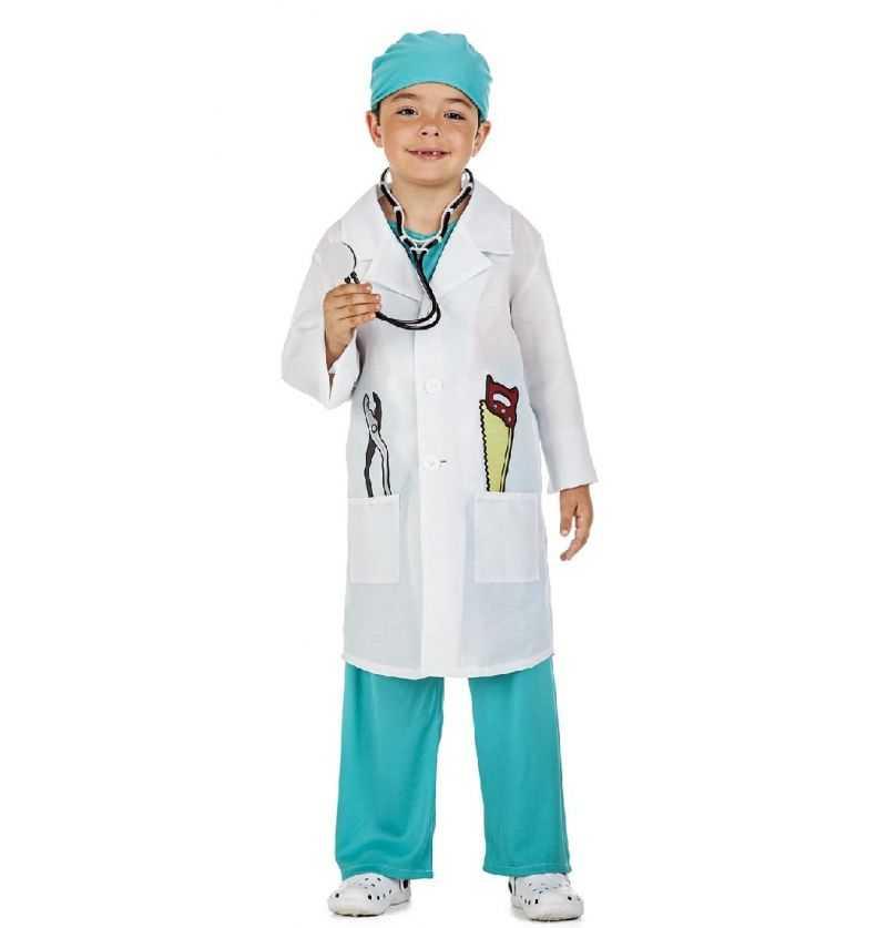 Comprar Disfraz Doctor Infantil divertido