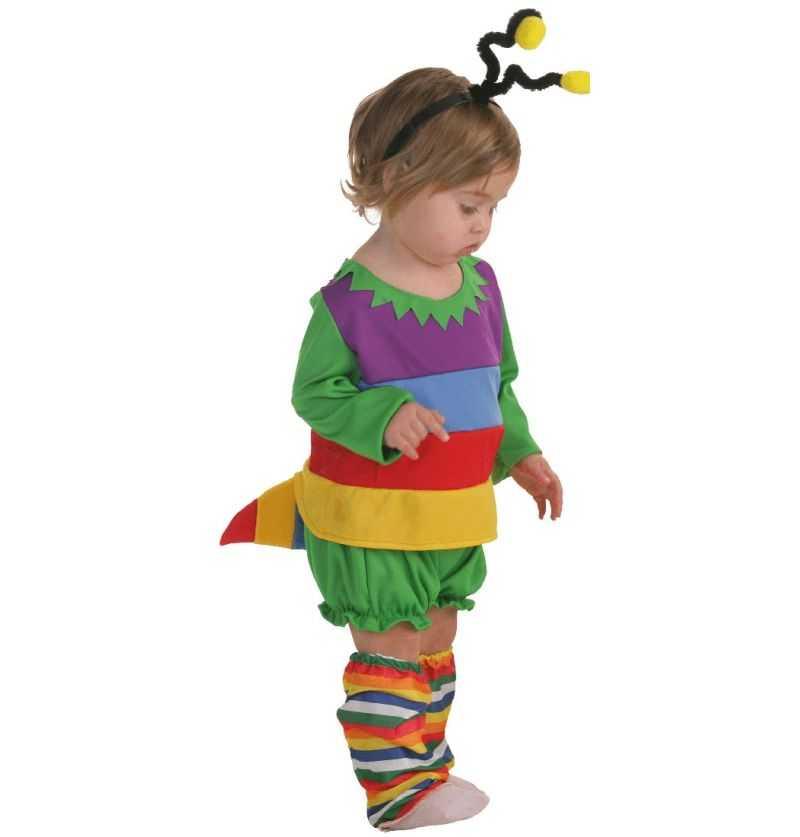 Comprar Disfraz Gusanita Bebe