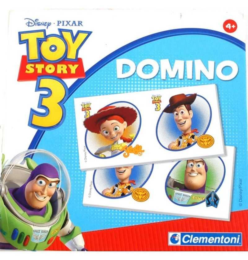 Comprar Domino Toy Story Disney