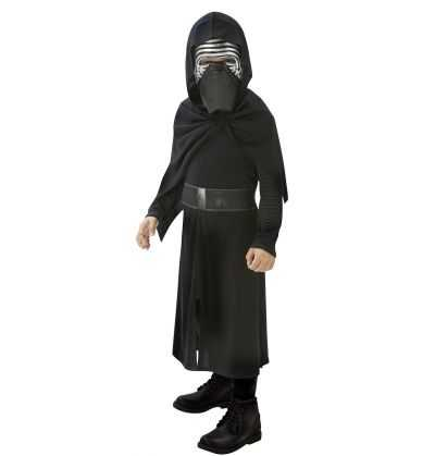 Comprar Disfraz Kylo Ren clásico infantil