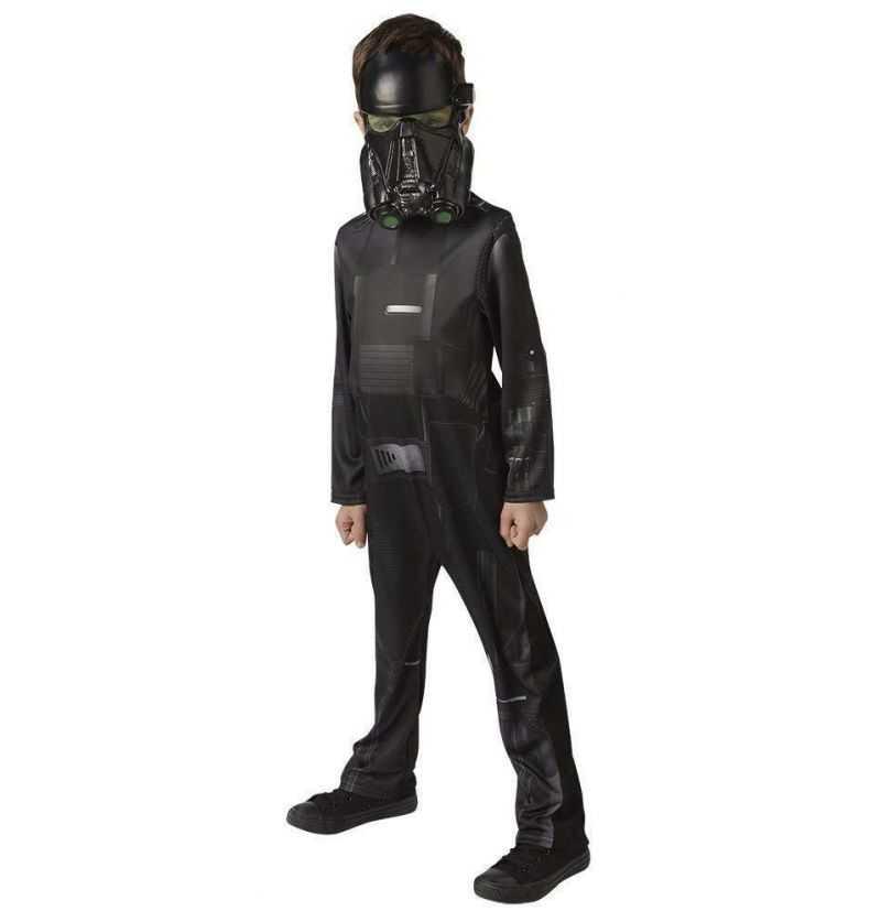 Comprar Disfraz Death Troper infantil