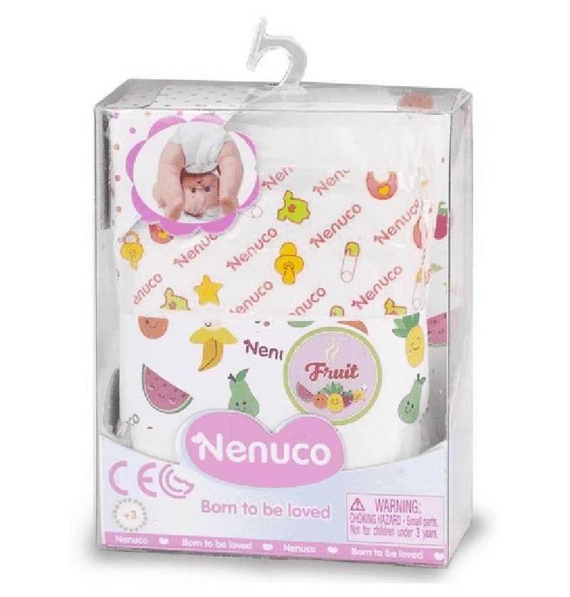 Comprar Pañales Nenuco