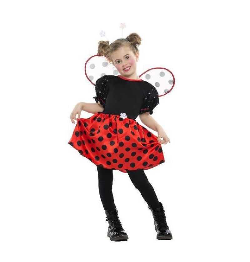 Comprar Disfraz Mariquita infantil