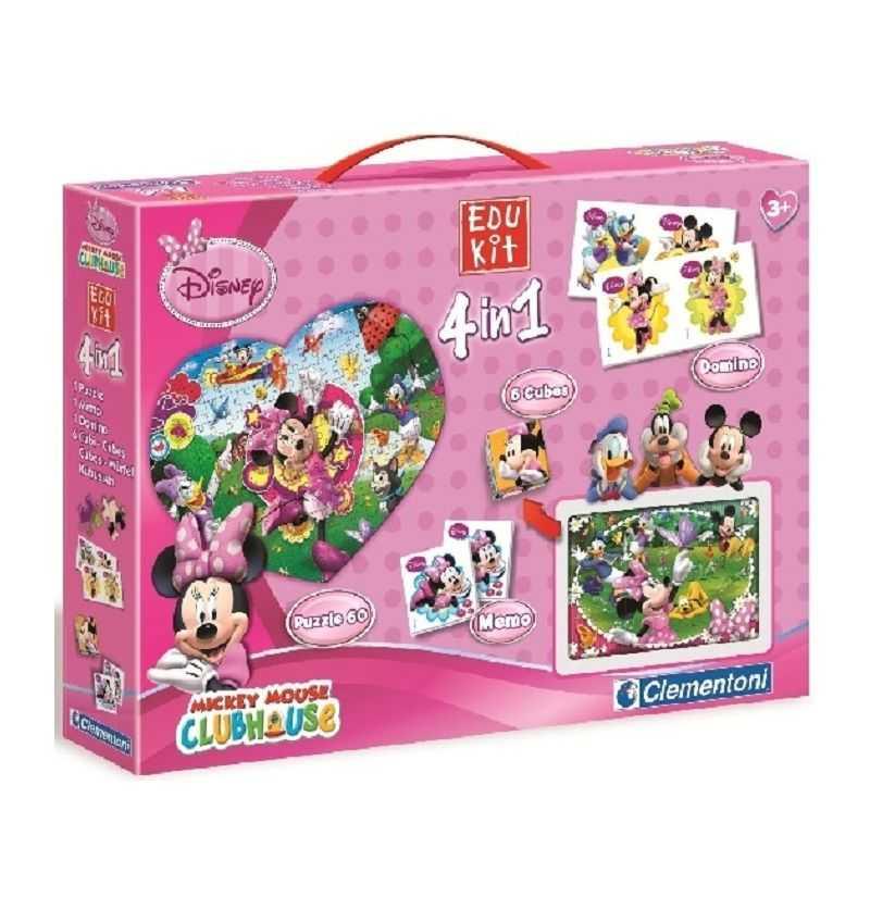Comprar Juego Edukit Minnie Disney
