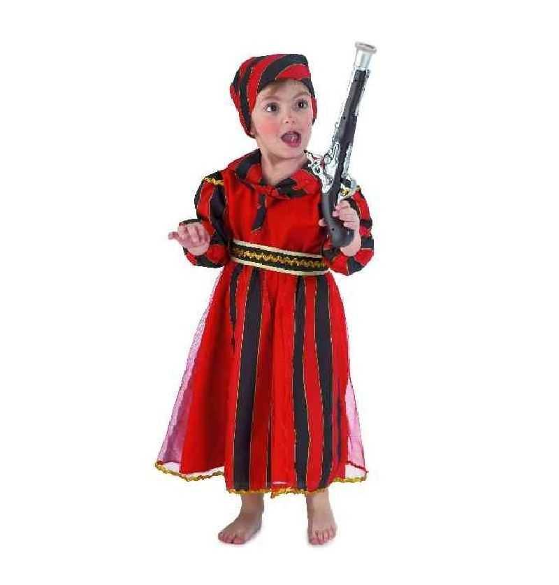 Comprar Disfraz Bebe Pirata