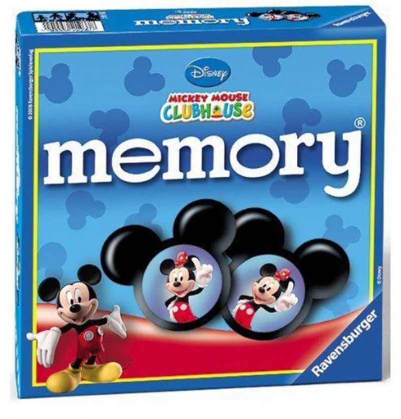 Comprar Memory Mickey Disney