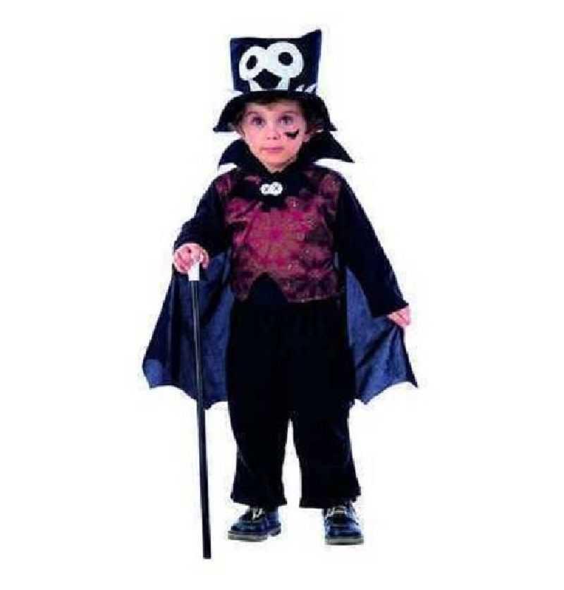 Comprar Disfraz Vampiro Murciélago infantil Halloween