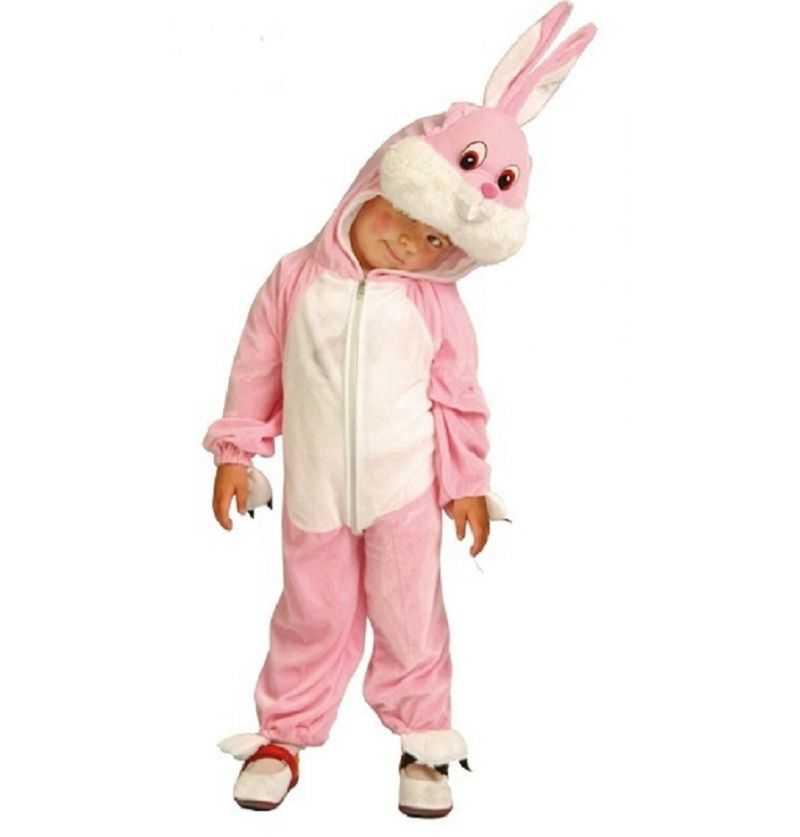 Comprar Disfraz Conejo Rosa Baby