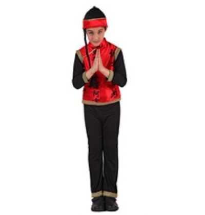 Comprar Disfraz de Chino Infantil