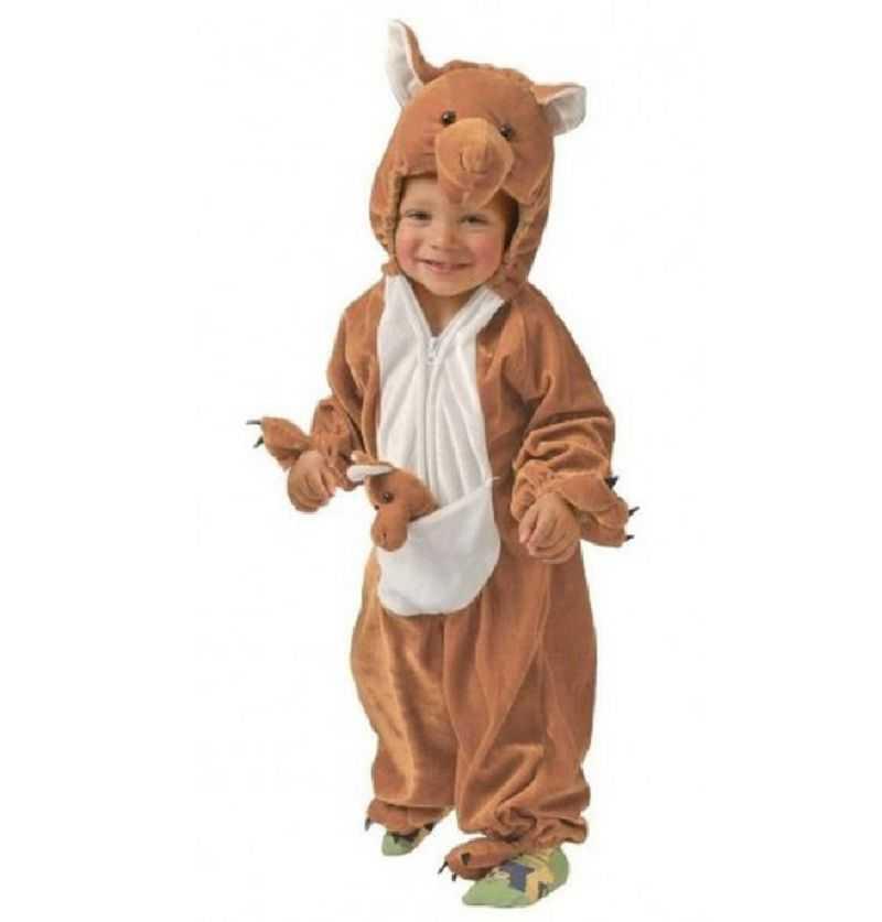 Comprar Disfraz Canguro baby
