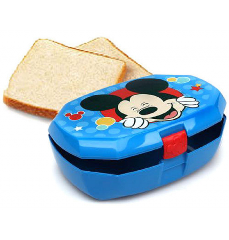 Comprar Sandwichera Mickey
