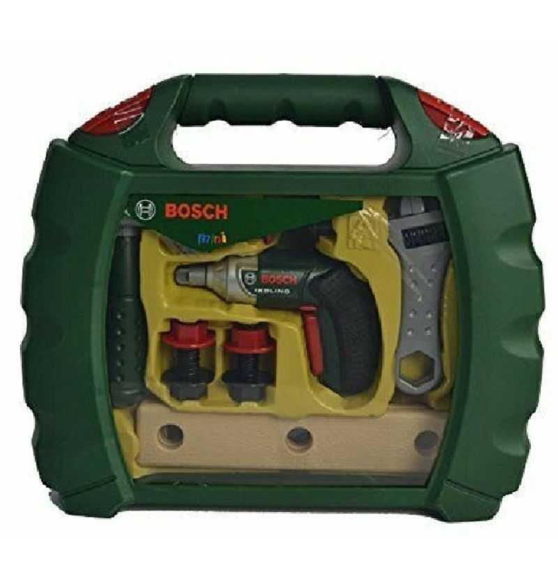 Comprar Maletin Herramientas Infantil Bosch