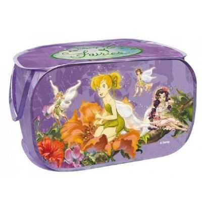 Comprar Cofre Princesas Fairies guarda Juguetes