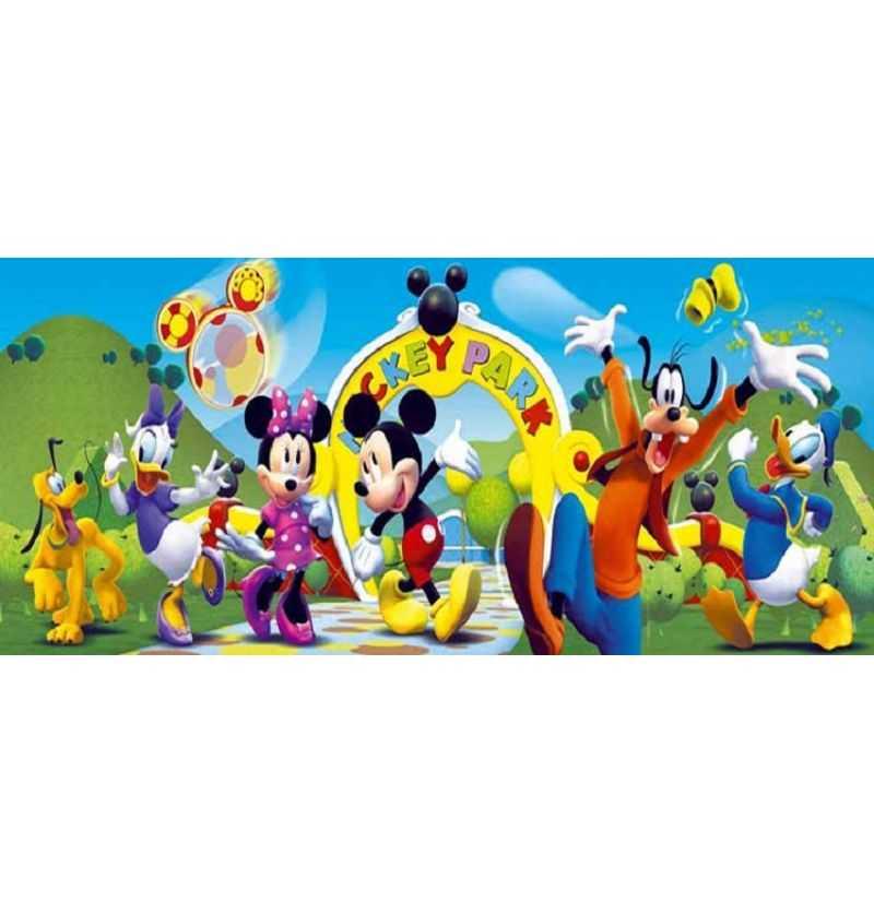 Comprar Puzzle 160 Piezas Mickey Club House Infantil