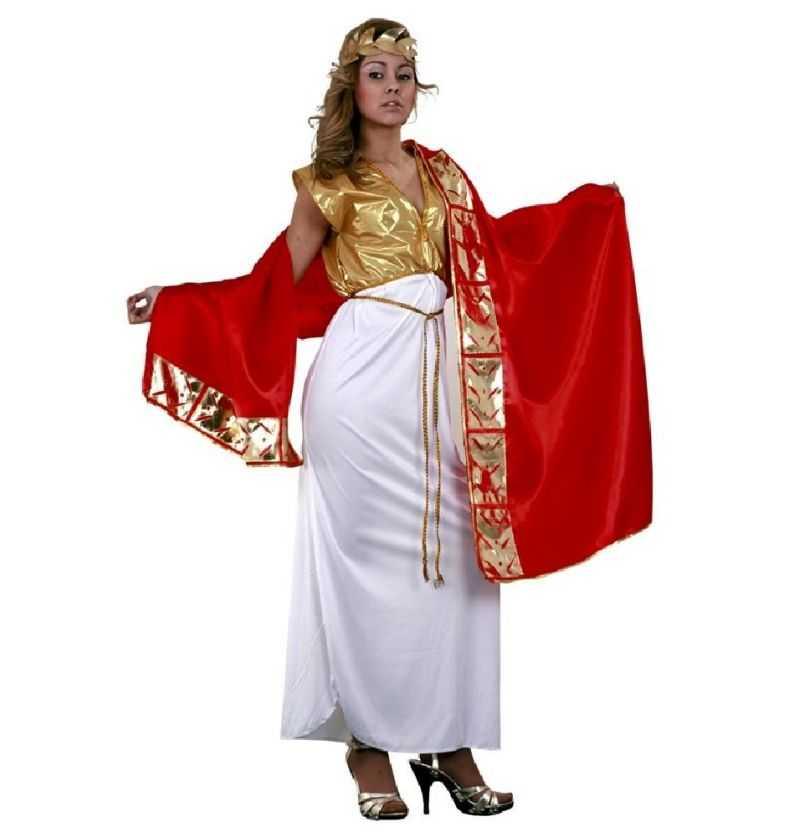 Comprar Disfraz Emperatriz Romana Adulta